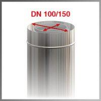 DN100/150