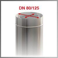 DN80/125